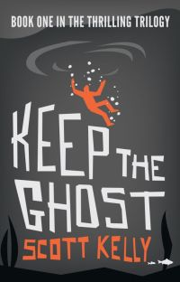 Keep the Ghost cover