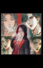 Wait what!? I got transmigrated into Tgcf !!! ( Fan Fiction ) by Jinx_gumiho