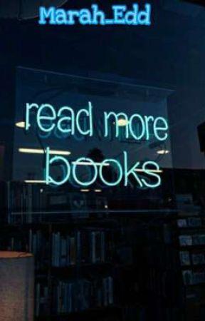 Suggested books. by Marah_Edd