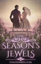 The Season's Jewels by diadembellum