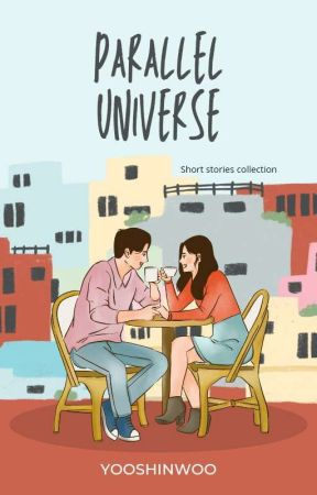 Collection of Short story & Poems.  by yooshinwoo