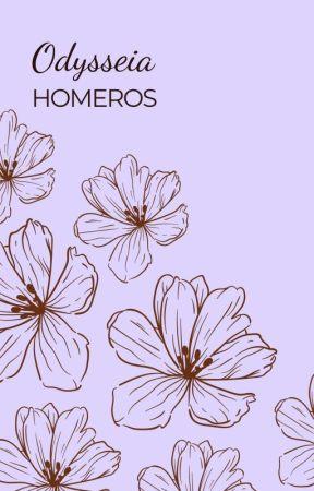Odysseia by WattpadClassicsTR