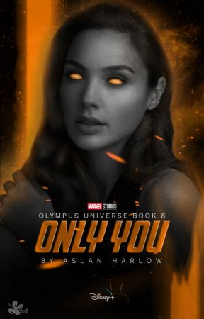 ONLY YOU ━━ ❨ ETERNALS ❩ ; 𝙋𝙍𝙊́𝙓𝙄𝙈𝘼𝙈𝙀𝙉𝙏𝙀 by shadowbrekker