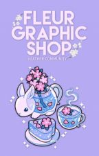 Fleur Graphic Shop by heather_community