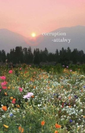 CORRUPTION // DILUC  by ATTABVY