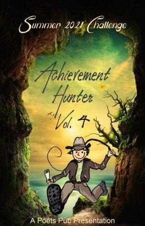 Achievement Hunter Vol. 4 - Summer 2021 Challenge by PoetsPub