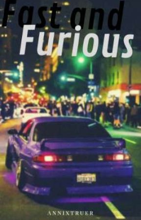 Fast And Furious (Em Breve) by annixtruer