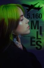 5,160 Miles [Billie Eilish] by biladdiction