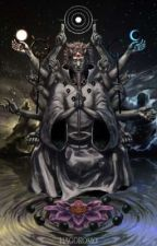 The new sage of six paths by BigBoyBoris125