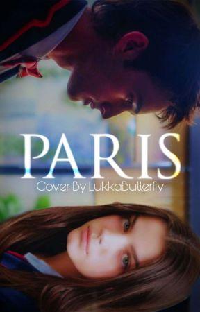 PARIS [ÉLITE] by LukkaButterfly