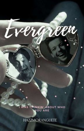 Evergreen L.S by hazzmoranguete