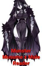 Monster Musume x male reader by RedEyedDemonPrincess