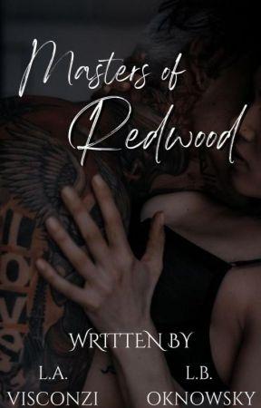 Masters of Redwood by Leaia_Faega_Romance