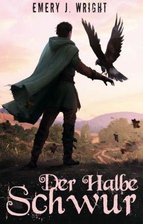 Der Halbe Schwur - eBook Edition by emeryjwright