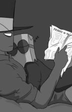 The cure for one is the cure for the other (PaperHat Fic) [Ongoing] by MiloEatsMoss