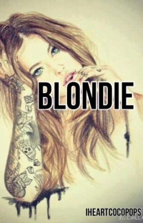 Blondie by IHeartCocoPops