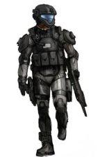 Halo RvB: Agent Idaho by Ramboforever12