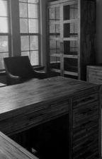 Văn Phòng Trả Đũa bởi I_Am_Radish