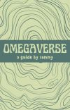 OMEGAVERSE cover