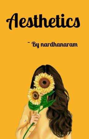 Aesthetics  by nardhanaram
