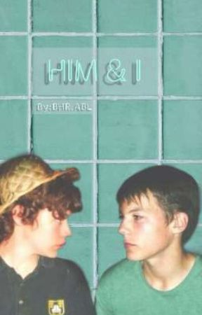 Him & I [L.S] by bhr_abl