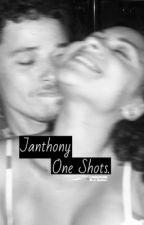 Janthony one shots by PagingJanthony