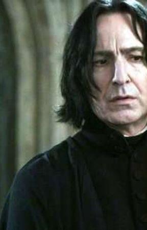 always love... (Severus Snape Ff) by Dragonfire_sev