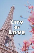 -City Of Love- Yoonmin Oneshot by precious_yoonmin