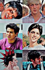 Cobra Kai Imagines And Preferences by chlo_49