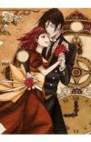 Monsters Can Love Too (Reader x Sebastian x Claude x Grell x Undertaker) cover