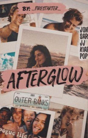 Afterglow • JJ Maybank by _FireStarter_