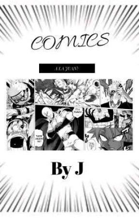 ★COMICS A LA J!★ by j8h9o6t34