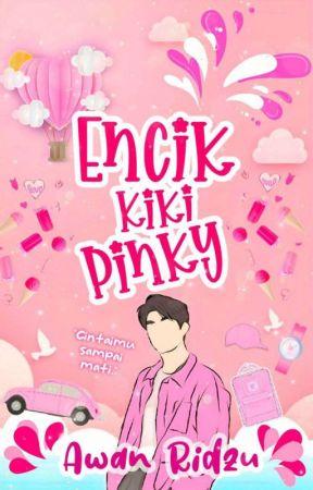 Encik Kiki Pinky by mgtrayxone