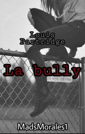 la bully~Louis Partridge by MadsMorales1