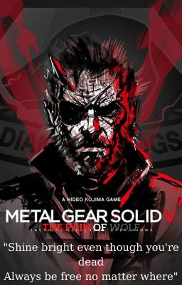 [Metal Gear Solid X Girl Frontline x Azur lane ] The Pain Of Wolf