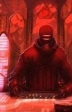 Commander Unto The Multiverse by LaskehHasmet