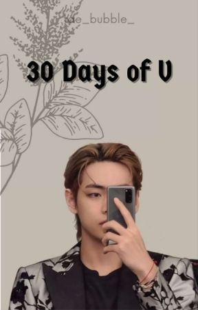 30 DAYS OF V by tae_bubble_
