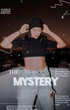 The Mystery ·° , de mariurrex