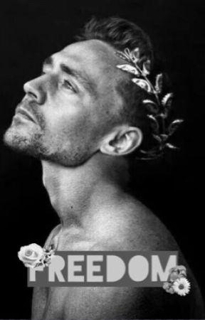Freedom/Tom Hiddleston/YarıTexting by alexandraalouisa