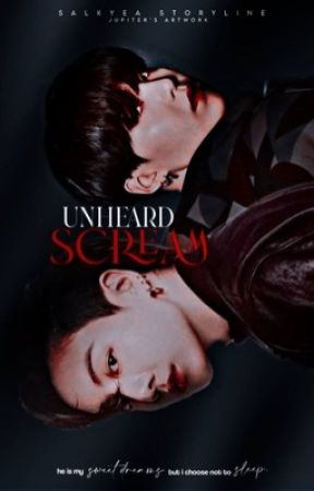 Unheard Scream | Yoongi Kook by salkyea