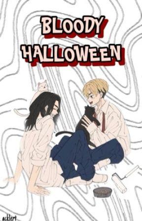 Bloody Halloween. [ Bajifuyu ] by acklert