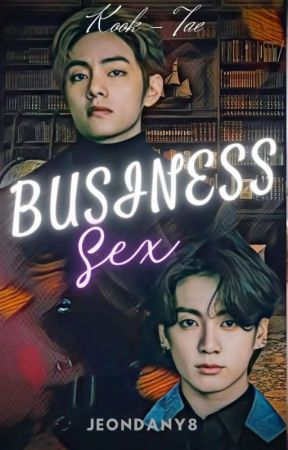 Business Sex - KOOKTAE by JeonDany8