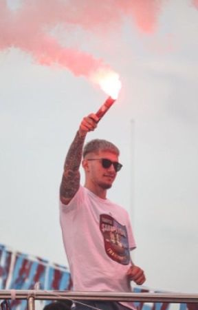 Imagine With Footballers by zmwrqa