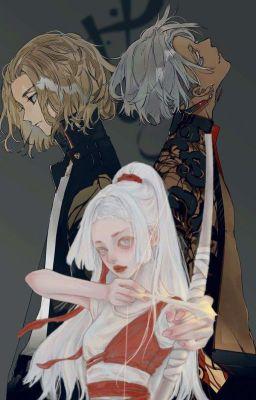 [ ĐN Tokyo Revengers] Nghiệt Duyên