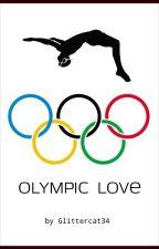 Olympic Love || dnf by Glittercat34