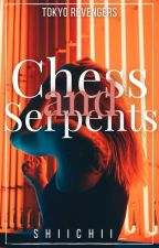 Chess and Serpents // Tokyo Revengers by shiichii_