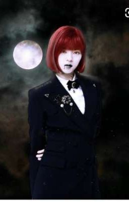 Chồng tôi là vampire