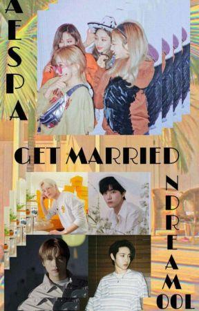 Get Married // Aesdream(00L) by nizaaoc_