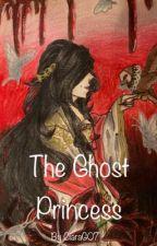 The Ghost Princess - Tian Guan Ci Fu by CiaraG07