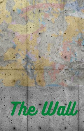 The Wall by Balladoad